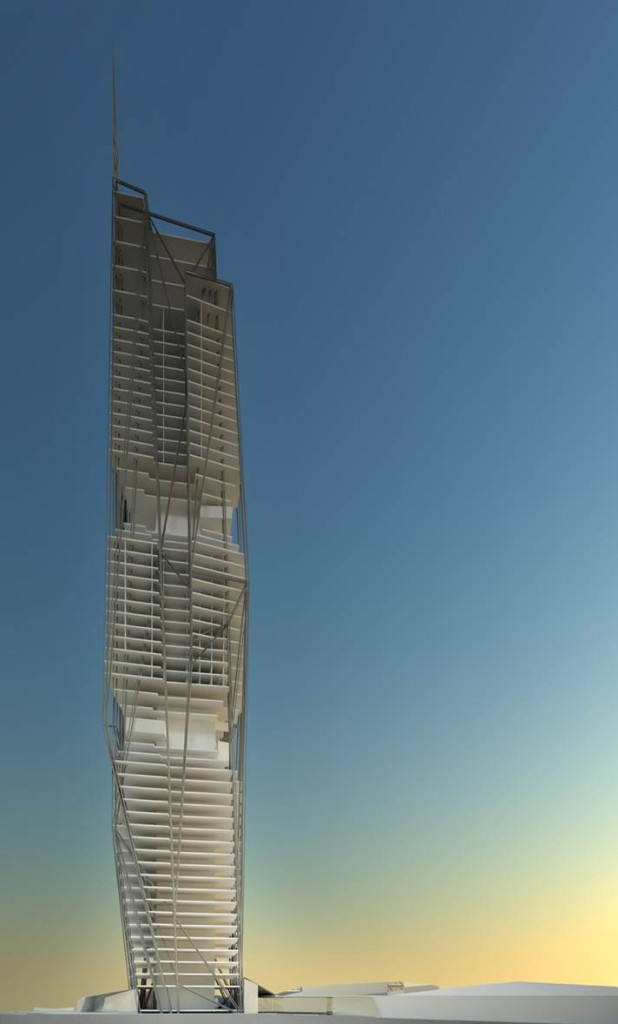 image courtesy of Tabanioglu Architects