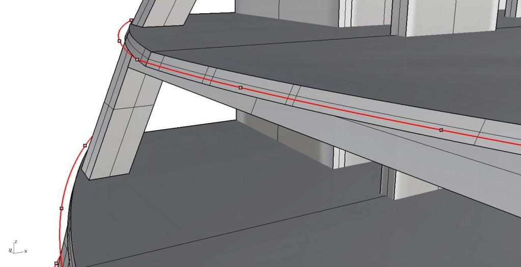 OvalSteelStructure